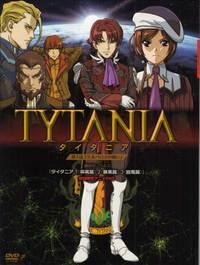 Tytaniadvd
